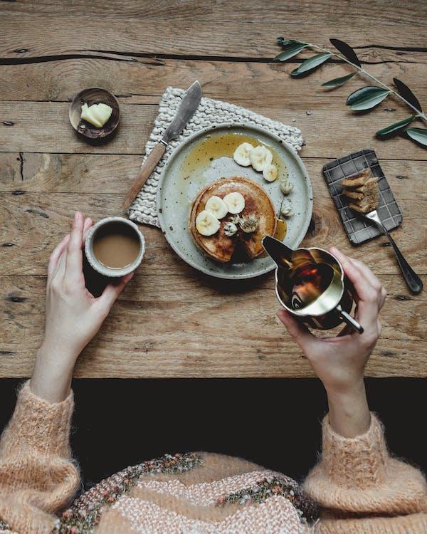 Get you Custom Keto Meal Plan 2021- Pancakes