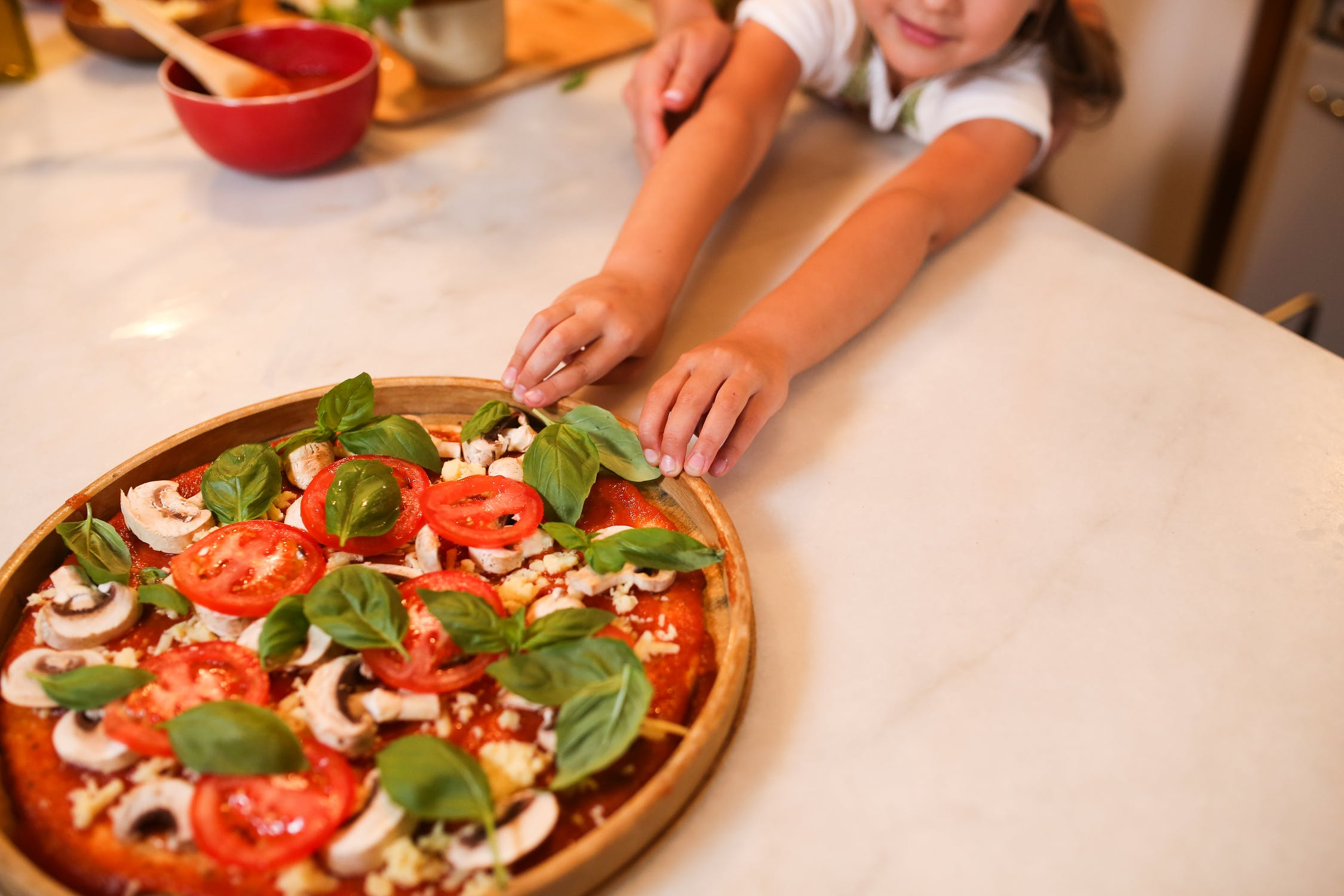 things to see in traverse city - take a cooking class