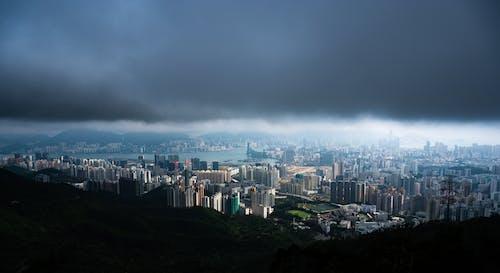 Бесплатное стоковое фото с архитектура, горизонт, город