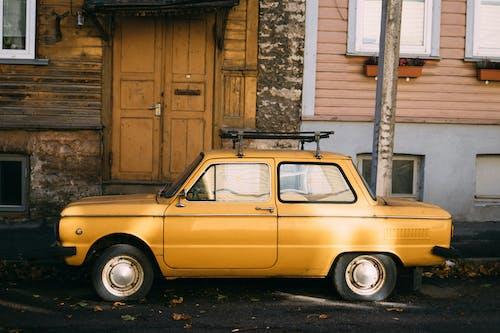 Imagine de stoc gratuită din abandonat, auto, automobil, călătorie