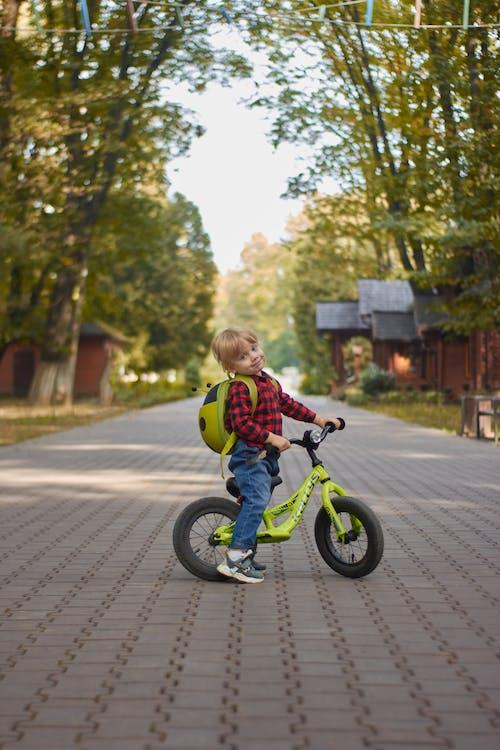 Immagine gratuita di adorabile, adulto, atmosfera de outono, attivo