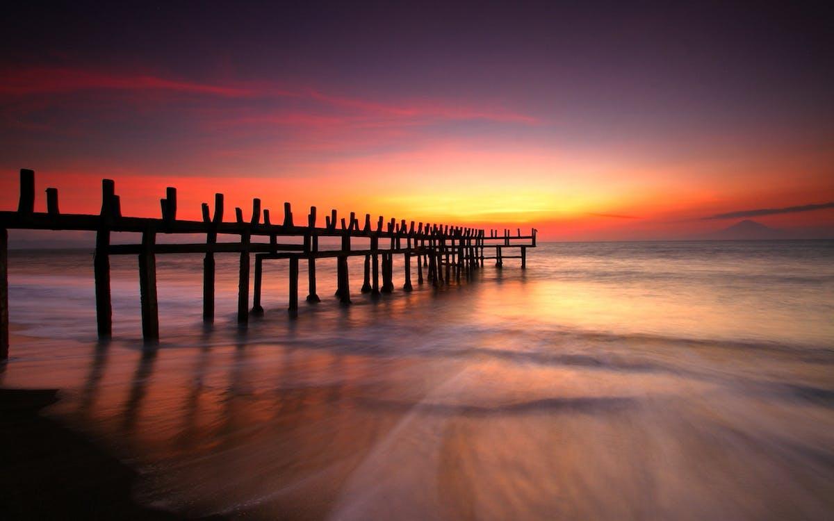사진작가, 아름다운, 일몰의 무료 스톡 사진