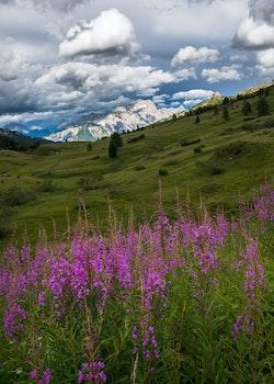 Kostenloses Stock Foto zu italienisch, landschaft, natur, himmel