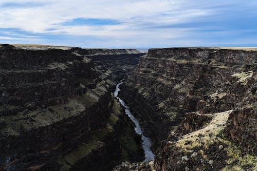 Δωρεάν στοκ φωτογραφιών με bruneau, grand canyon, idaho
