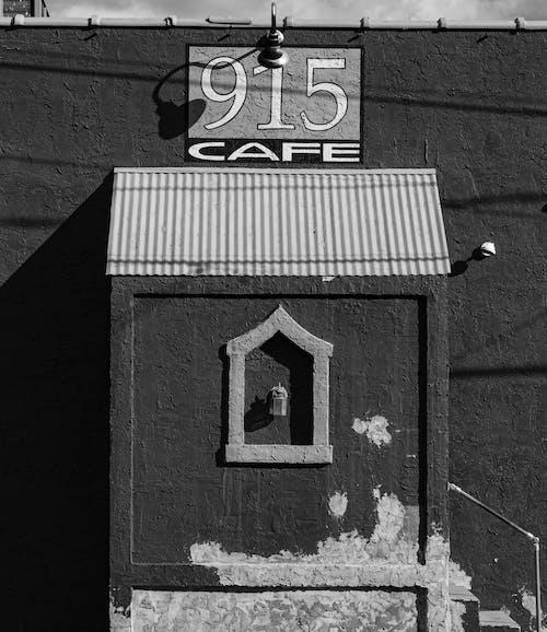 Kostnadsfri bild av arkitektur, begrepp, bw