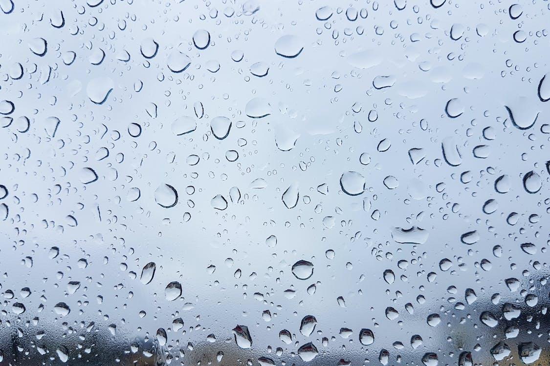 Бесплатное стоковое фото с буря, вода, дождь