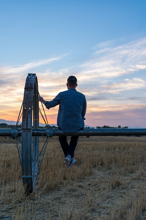 Foto profissional grátis de agricultura, área, áreas