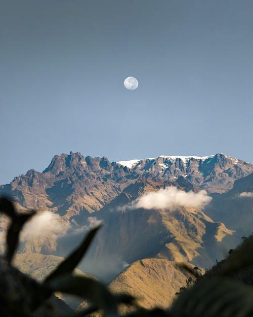 Fotos de stock gratuitas de altitud, amanecer, América del sur