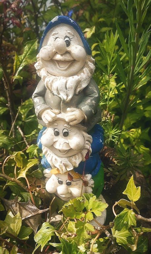Kostnadsfri bild av dekorativ, gnome, gnomes, humor