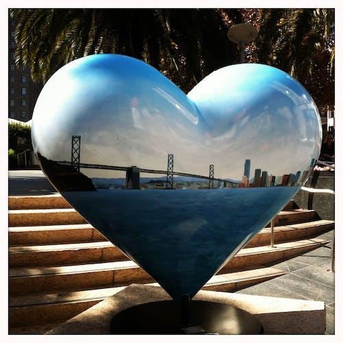 Бесплатное стоковое фото с сердце