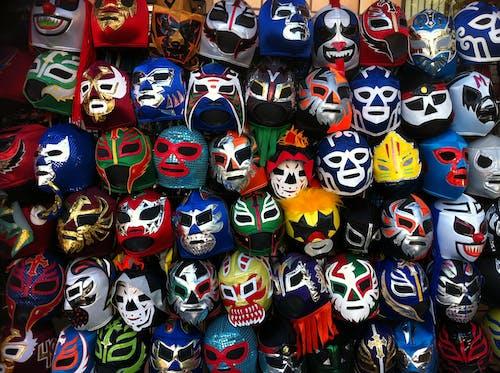 Бесплатное стоковое фото с маски, мексиканский