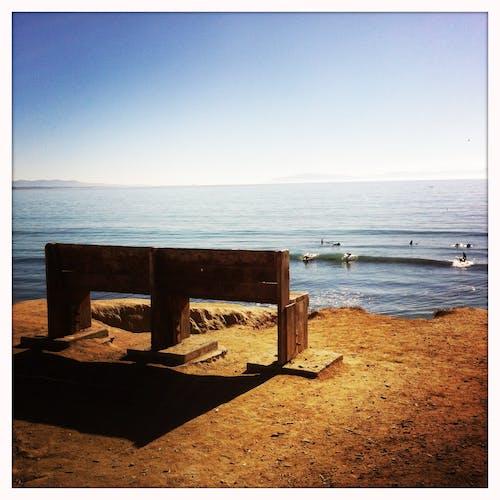 Бесплатное стоковое фото с серфинг