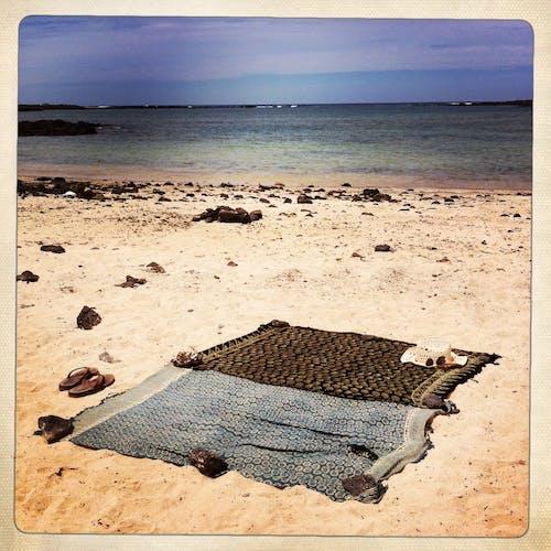 Бесплатное стоковое фото с пляж