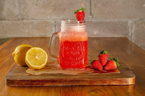 Immagine gratuita di arancia, arancione, bicchiere