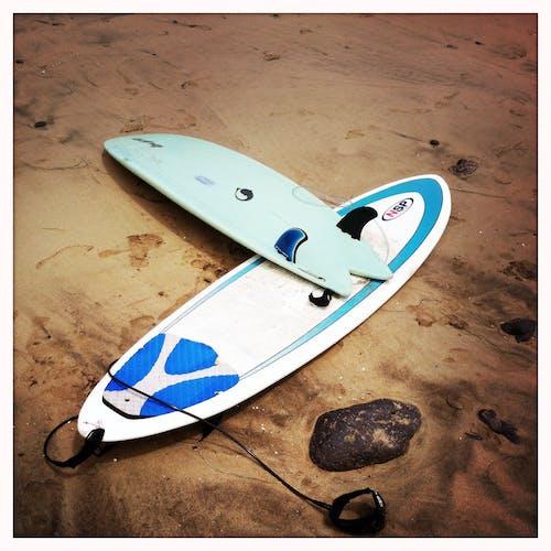 Бесплатное стоковое фото с доска для серфинга