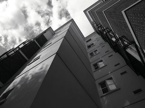 Kostnadsfri bild av arkitektonisk design, arkitektur, byggnad, exteriör
