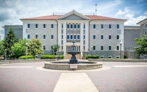 Free stock photo of james madison university