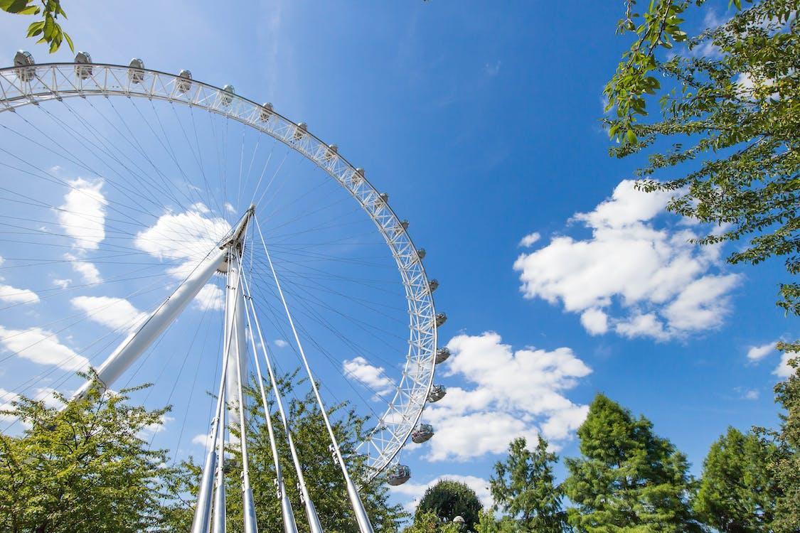 倫敦, 倫敦眼, 英國倫敦