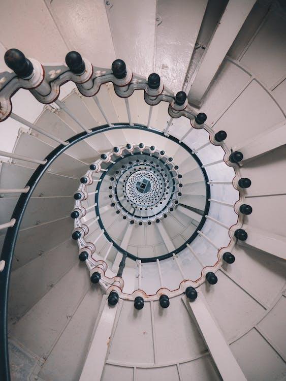 Бесплатное стоковое фото с абстрактный, архитектура, башня
