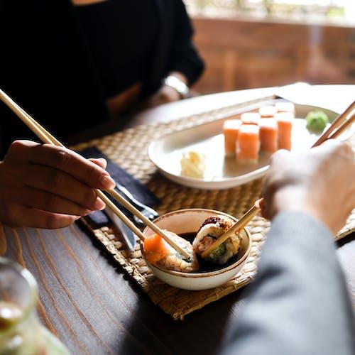 Δωρεάν στοκ φωτογραφιών με blog τροφίμων, foodphotography, ασιατικά κορίτσια, ασιατικό φαγητό