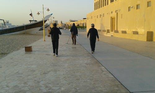 Kostnadsfri bild av människor som går