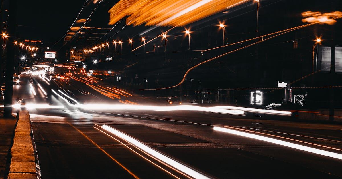 Ночь и скорость картинки