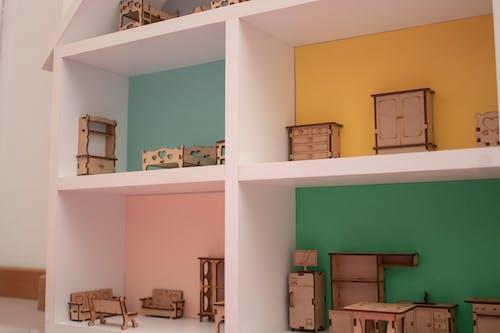Kostenloses Stock Foto zu architektur, börsenparkett, drinnen, familie