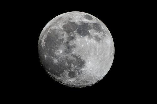Immagine gratuita di celestiale, chiaro di luna, cosmo
