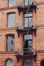 stairs, city, street