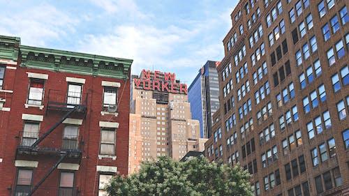 Kostenloses Stock Foto zu new york, stadt
