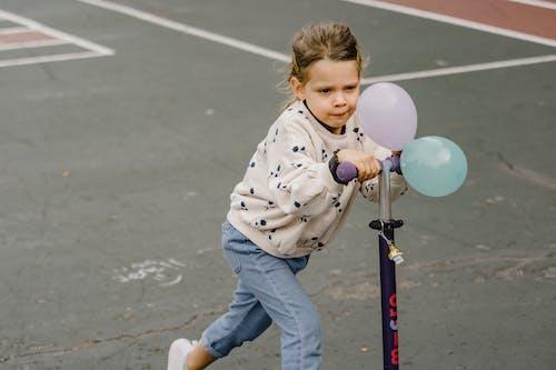 兒童, 可愛, 可愛的, 城市 的 免费素材图片
