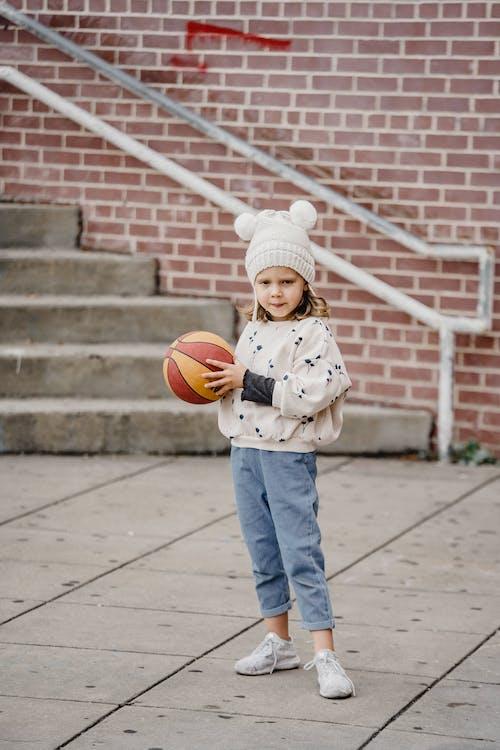 Kostnadsfri bild av aktiva, aktivitet, barn
