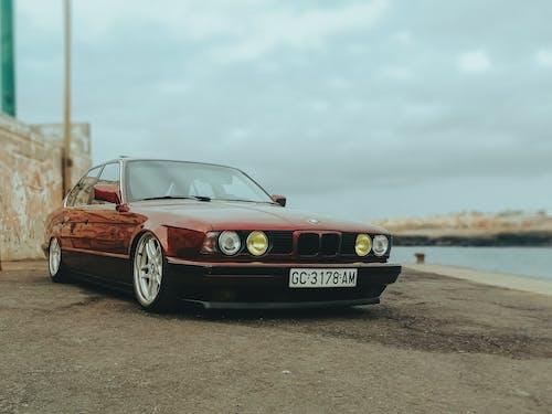 Free stock photo of BMW, bmw e, bmw e34, e34