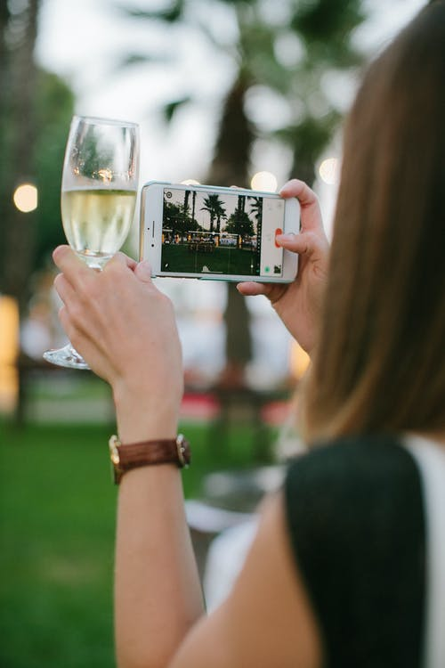 Immagine gratuita di adulto, amore, bevanda, champagne