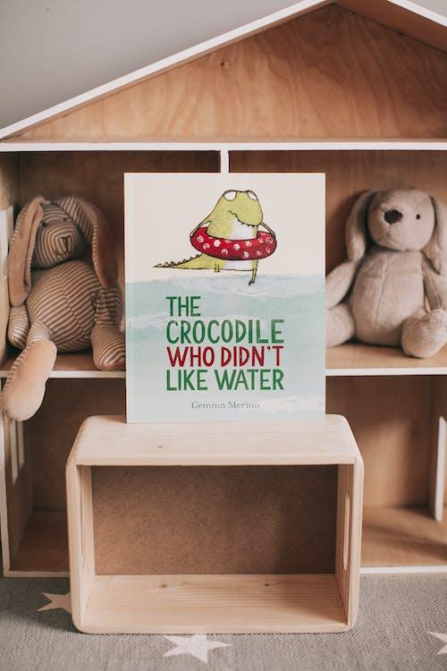 Immagine gratuita di bambino, cartone, casa, contemporaneo