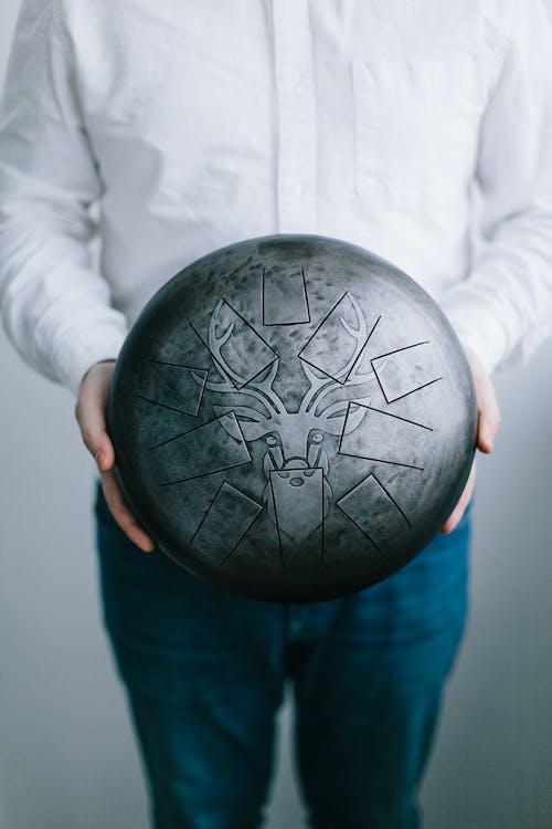 Immagine gratuita di a forma di palla, adulto, alla ricerca, business