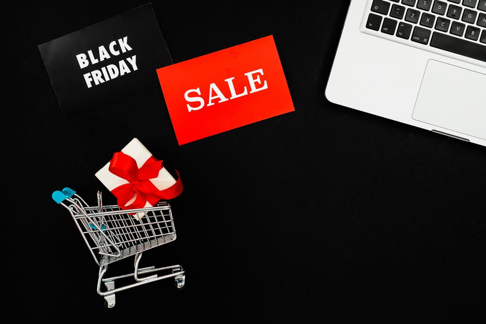 Black Friday Amazon Prime Day Changes