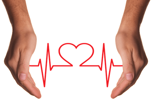 Free stock photo of aid, cardiology, care