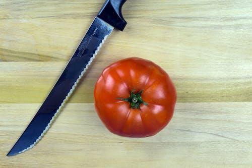 Free stock photo of chop board, cutting bord, food