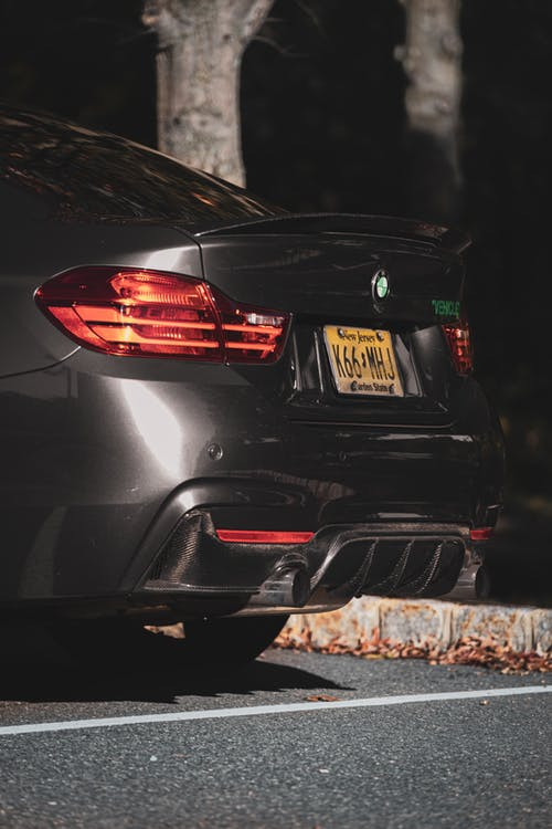 Foto stok gratis 2020, ahli kecantikan, api, BMW