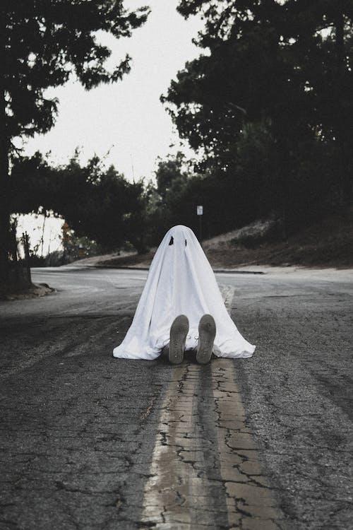 Δωρεάν στοκ φωτογραφιών με griffithpark, halloween, Άνθρωποι