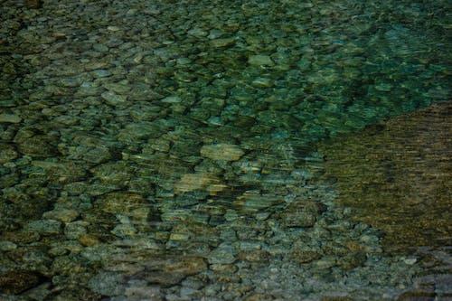 Δωρεάν στοκ φωτογραφιών με aqua, background, copy space