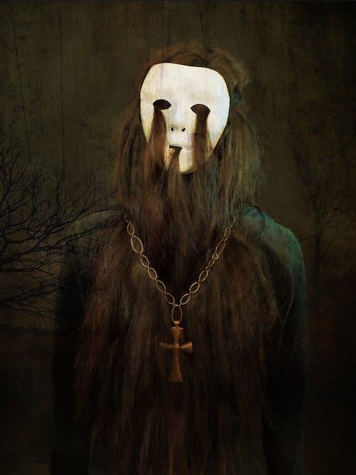 Free stock photo of dark, fear, ghost