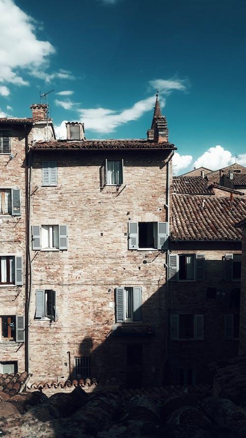 Бесплатное стоковое фото с архитектура, город, городской, готический