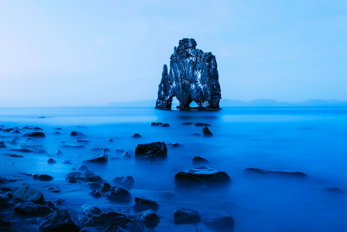 kallio, kivi, kivimuodostelma