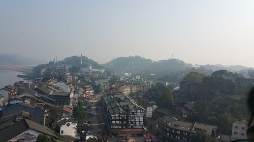 Free stock photo of ancient, china, chongqing