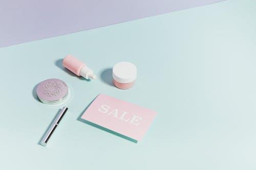Photos gratuites de cosmétiques, maquillage, produits de beauté