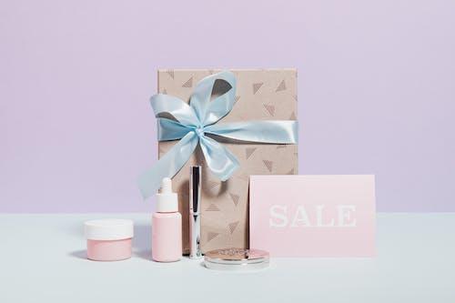 Imagine de stoc gratuită din cadou, cosmetică, cumpărături