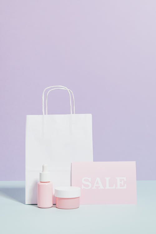 Beauty Care Products On Sale