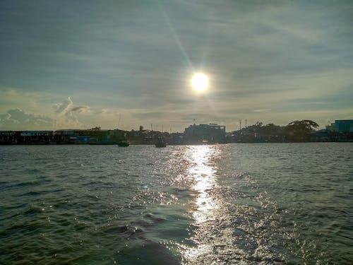 Kostnadsfri bild av supermakt sol